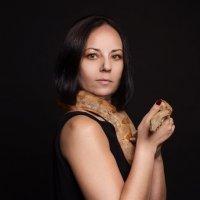 Марина :: Кристина Бессонова