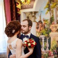 Александра и Артем :: Дарья Семенова