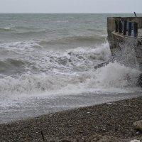 шторм :: Алексей Ефимов