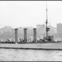 "German light cruiser"" SMS Dresden"". :: Александр"