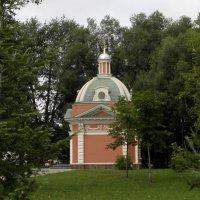 В парке :: Ольга Соловьева