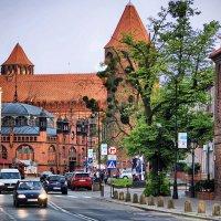 Вольный город Гданьск :: Lusi Almaz