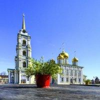 Успенский собор в Тульском Кремли :: Георгий