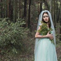 в лесу :: Игорь Козырин