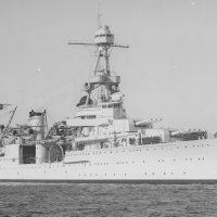 "USS ""Augusta"" (CA -31). :: Александр"
