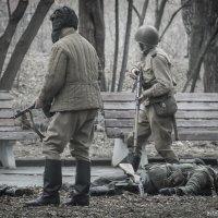 Финал игры :: motiv-ekt Оборин Алексей