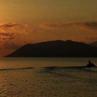 Рассвет - это восход солнца. Рассвет твоей души - это доброе дело от чистого сердца!!! :: Вадим Якушев