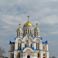 Новокуйбышевск :: наталия