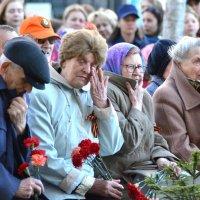 слезы памяти :: Мария Кузнецова (Суворова)