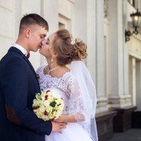 Свадебное фото :: Тамара Нижельская