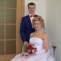 Свадьба племяшки ! :: Михалыч