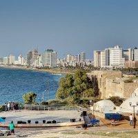 Тель Aвив :: Борис