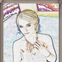 Набросок карандашом :: Лидия (naum.lidiya)