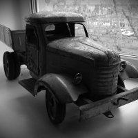 Старые игрушки :: Павел WoodHobby