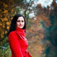 Вдохновленные осенью :: Надежда Журавкова
