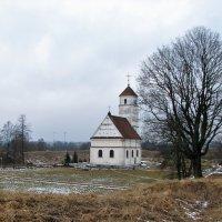Фрагмент истории Беларуси :: Leonid Voropaev