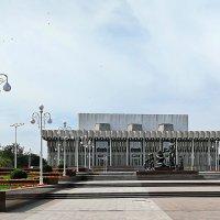 Дворец Дружбы Народов :: Mir-Tash
