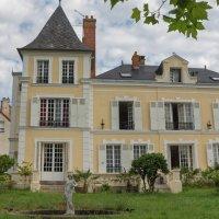 Chateau :: Sacha Bouron