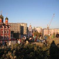 открытие парка :: Валентина Лепина