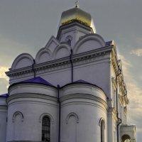 Храм Елец :: Вячеслав Костюченко