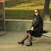 весна :: Наталья Малкина