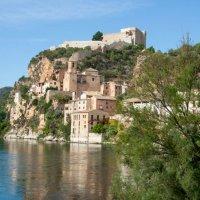 Замок Castell de Miravet, Испания :: Valery Remezau