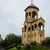 Храм :: Александр Лиховцов