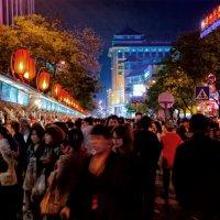 Фаст Фуд по Китайски :: Alexander Dementev