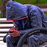 Мокрый май... :: Дмитрий Иванцов