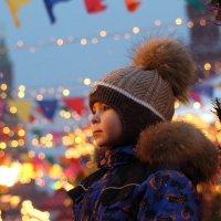 Рождество :: Андрей