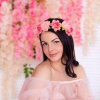 Весна :: Яна Салаватова