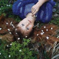 первые цветы :: Светлана Никотина
