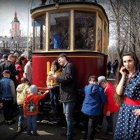 старое, доброе, вечное :: Олег Лукьянов