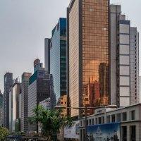 Гонконг. :: Сергей Исаенко