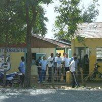 Школа для мальчиков :: ИРЭН@ Комарова