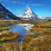 Matterhorn :: Elena Wymann