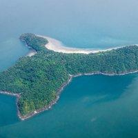 Необитаемый остров. :: Edward J.Berelet