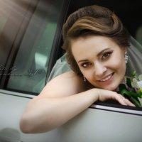 невеста :: Натаья Макаренкова
