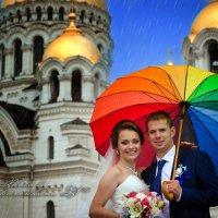 свадьба :: Натаья Макаренкова