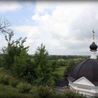 часовня Сято-Благовещенского монастыря г Киржач :: Любовь