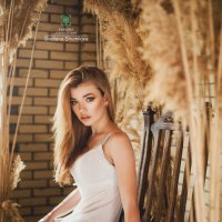 Лера :: Svetlana Shumilova