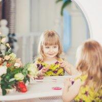 Детские фотосессии Новокузнецк :: Юрий Лобачев