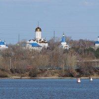 Успенский Зилантов женский монастырь :: Ирина Козлова