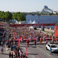 Супер марафон! :: Gotardo Ro