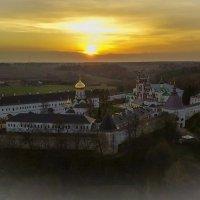 Саввино-Сторожевский монастырь :: Алексей Грознов