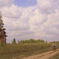путешествие на Гремячий :: Любовь