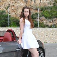 Justyna :: Sacha Bouron