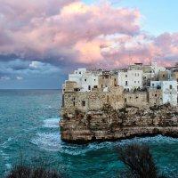 Polignano a Mare / Italy :: Viktoryia Yemelyanovich
