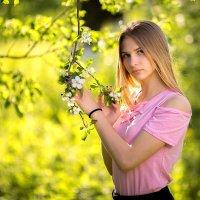 Весеннее фото :: Сергей