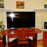 Комната реабилитации и отдыха в больнице :: Валентина Пирогова